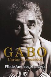 Papel Gabo Cartas Y Recuerdos