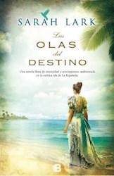 Papel Saga Del Caribe Ii - Olas Del Destino, Las