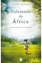 Papel VOLVIENDO DE AFRICA