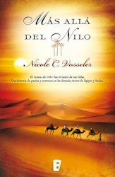 Libro Mas Alla Del Nilo
