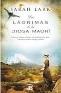 Papel LAGRIMAS DE LA DIOSA MAORI (COLECCION LANDSCAPE NOVELS) (RUSTICO)