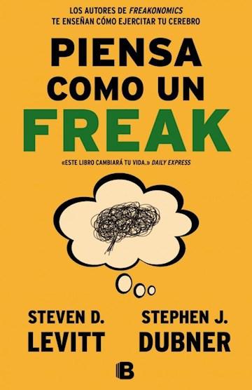 Papel Piensa Como Un Freak