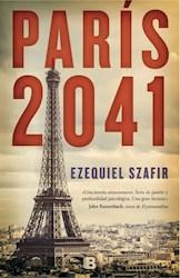 Libro Paris  2041
