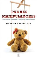Libro Padres Manipuladores