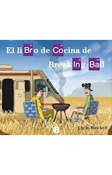 Papel LIBRO DE COCINA DE BREAKING BAD