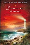 Papel SUSURROS EN EL VIENTO (COLECCION LANDSCAPE NOVELS) (RUSTICO)