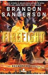 Libro Firefight  Reckoners  Vol Ii