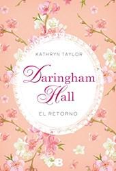Libro Daringham Hall: El Retorno