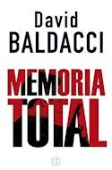 Papel MEMORIA TOTAL (COLECCION LA TRAMA) (RUSTICA)