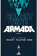 Papel ARMADA UNA NOVELA POR EL AUTOR DE READY PLAYER ONE (RUSTICO)