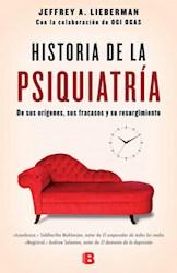 Libro La Historia De La Psiquiatria