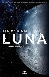 Libro Luna  Luna Nueva