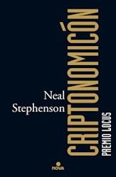 Libro Criptonomicon