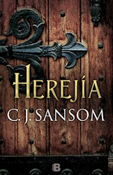 Libro Herejia
