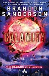 Libro Calamity  The Reckoners  Vol Iii