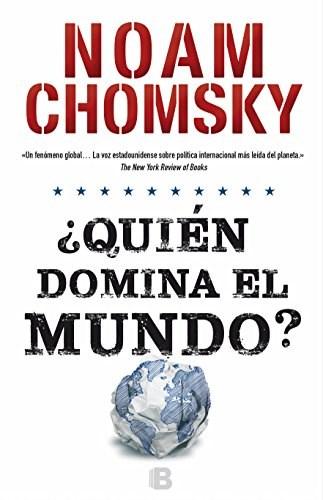 Papel Quién Domina El Mundo?