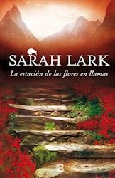 Papel Trilogia Del Fuego I - La Estacion De Las Flores En Llamas