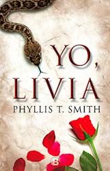 Libro Yo  Livia
