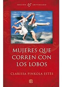 Papel Mujeres Que Corren Con Los Lobos (Ed. 25 Aniversario)