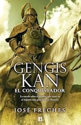 Libro Gengis Kan