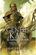 Papel GENGIS KAN EL CONQUISTADOR (COLECCION HISTORICA)