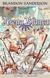 Libro Arena Blanca