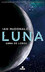 Libro Luna De Lobos  ( Libro 2 De La Serie Luna )