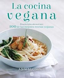 Libro La Cocina Vegana