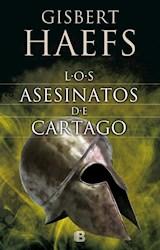 Libro Asesinatos De Cartago