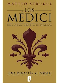Papel Una Dinastia Al Poder (Los Medici 1)
