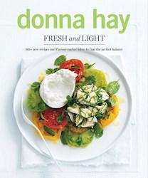 Libro Cocina Fresca Y Ligera