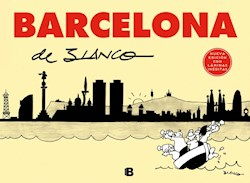 Libro Barcelona De Blanco