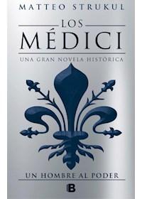 Papel Un Hombre Al Poder (Los Medici 2)