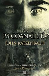 Papel Psicoanalista, El Ilustrada