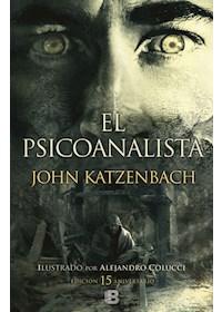 Papel El Psicoanalista (Ed. Ilustrada)