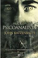 Papel PSICOANALISTA (ILUSTRADO) (EDICION 15 ANIVERSARIO) (RUSTICA)