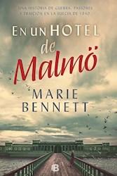 Libro Un Hotel En Malmo