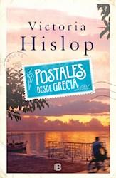 Libro Postales Desde Grecia