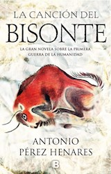 Libro La Cancion Del Bisonte