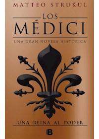 Papel Una Reina Al Poder (Los Medici 3)