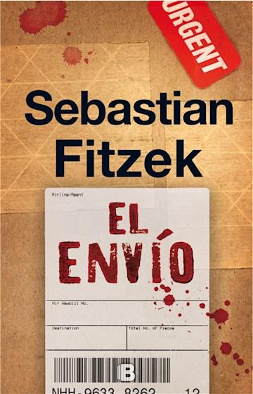 E-book El Envío