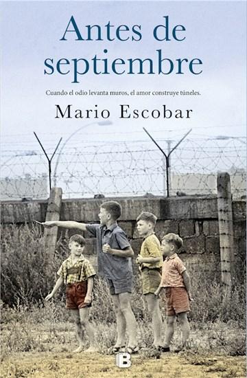 E-book Antes De Septiembre