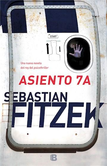 E-book Asiento 7A