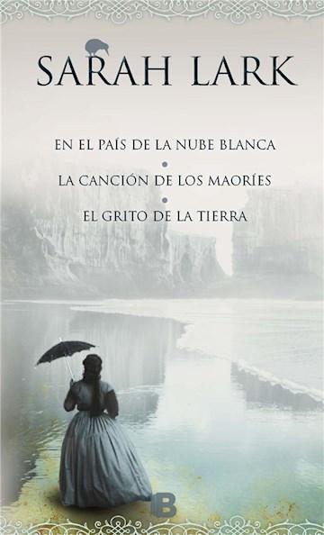 E-book Trilogía De La Nube Banca (En El País De La Nube Blanca   La Canción De Los Maoríes   El Grito De La Tierra)