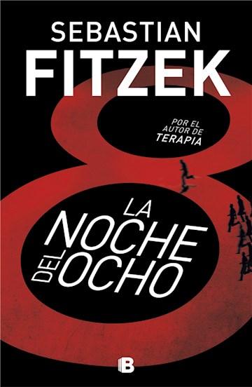 E-book La Noche Del Ocho