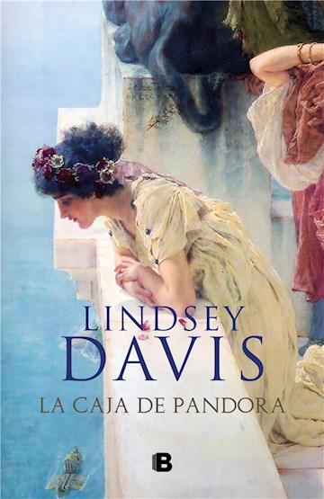 E-book La Caja De Pandora (Un Caso De Flavia Albia, Investigadora Romana 6)