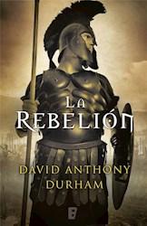 Libro La Rebelion