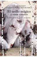 Papel ANILLO MAGICO Y OTROS CUENTOS (CUENTOS POPULARES RUSOS II) (CARTONE)