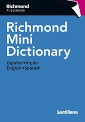Papel Richmond Mini Dictionary
