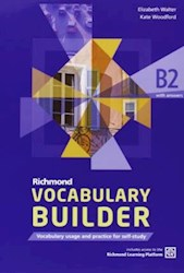 Papel Vocabulary Builder 2 W/Answers